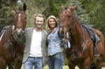 Ronan Keating at home