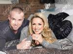 Actress Claire Sweeney announces her engagement to Daniel Riley.